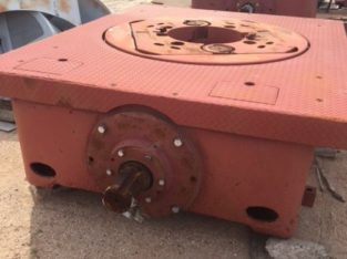 Oilwell 37 1/2 inch Rotary Table