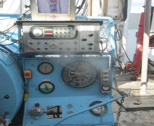 Ideco 2100E 2000hp SCR Drilling Rig