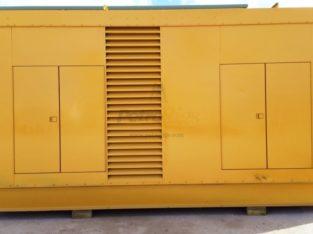 CAT D3516/1000kw Gen Set