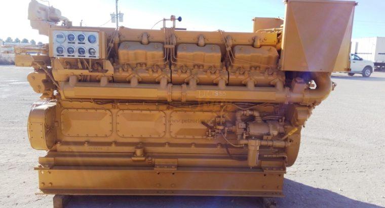 CAT D399 PCTA