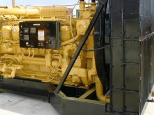 CAT D3512 Diesel Engine