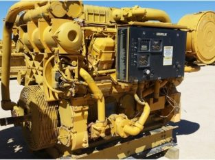 CAT 3508B Engine