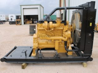 CAT C-15 Diesel Engine