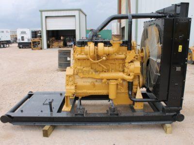 CAT C-15 Diesel Engine