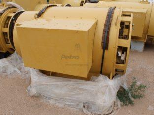 Kato 500KW Rebuilt Generator Ends