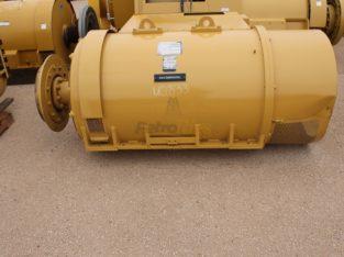 KATO 902KW Generator End