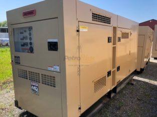 Multiquip Whisperwatt 145kw Generators (5) in stock
