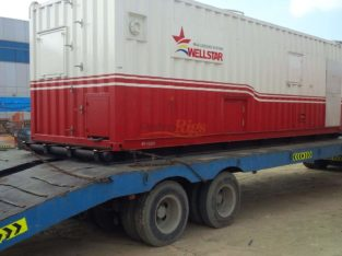 WellStar Mud Logging Unit
