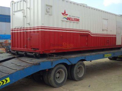 WellStar Mud Logging Units