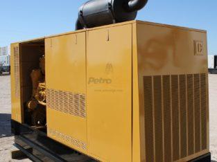 Caterpillar 3406B Diesel Generator Set – 275kW