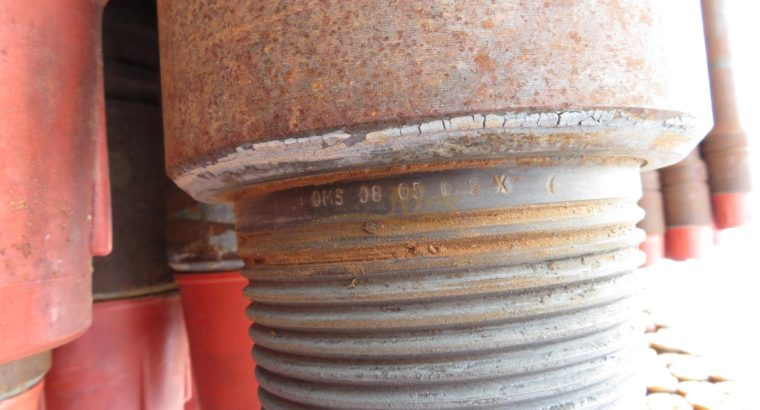 5 inch X-95 Drill Pipe