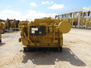 CAT 3512HD Engines Brand New (2) available
