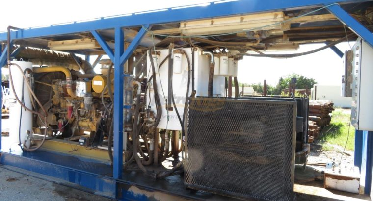 FDS 250 Ton Top Drive