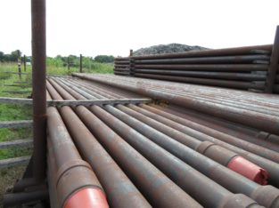 5 inch X-95 Drill Pipe