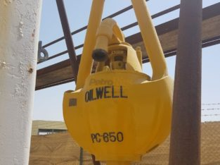 Oilwell PC-650 Swivel