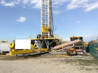 MD Cowan 1000hp Mobile Rigs, Five (5) Matching Rigs