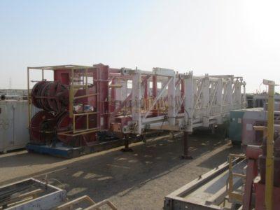 IDM 1500hp AC Drilling Rigs, (2)