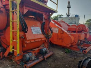 National Oilwell A1700 PT Mud Pumps