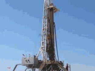 Dreco 2000hp SCR Drilling Rig