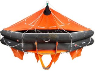 Viking Offshore Liferafts, 86 units available