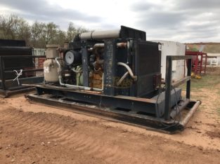 Sullair and Ariel Drilling Compressors (6) Units