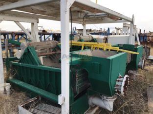 Derrick Shale Shakers large inventory