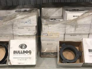 Bulldog Hammer Seal Unions