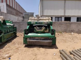Derrick Make Dual Pool Shale Shakers