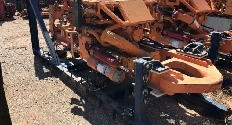 Tesco 250 Ton Top Drives, (4) Units