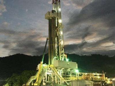 DDE 1600hp AC Drilling Rig