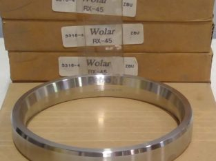 Wolar Ring Gaskets, Large Inventory