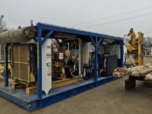FDS Axxon 250 ton Top Drive