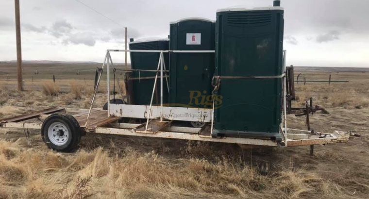 Sanitation Business for sale