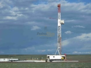 BDW 650hp Drilling Rig