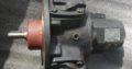 Globe air motor R14XXXA10
