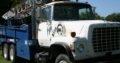 Gardner Denver 1000 Water Well Rig