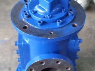 Allweiler Screw pump