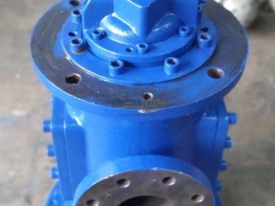 Allweiler Screw pump