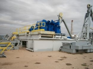 Oilwell E2000hp Drilling Rig