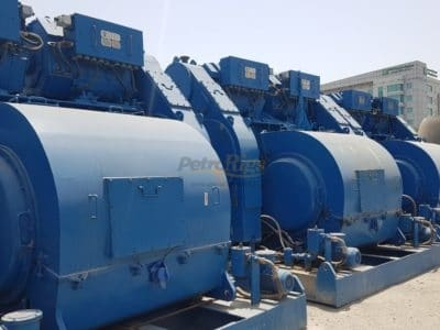 HONGHUA HHF-1600HL Mud Pumps (4)