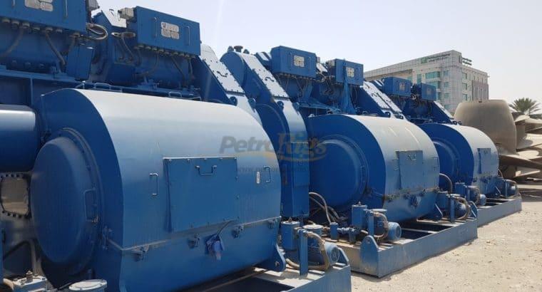 HONGHUA HHF-1600HL Drilling Pump