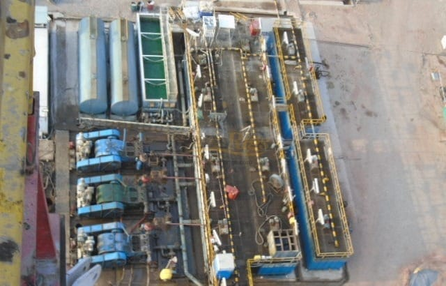 2000hp AC Drilling Rigs (2)