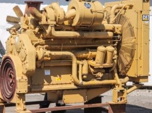 CAT D353 Diesel engines