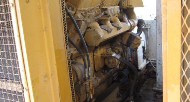 CAT D379 Engines (3)