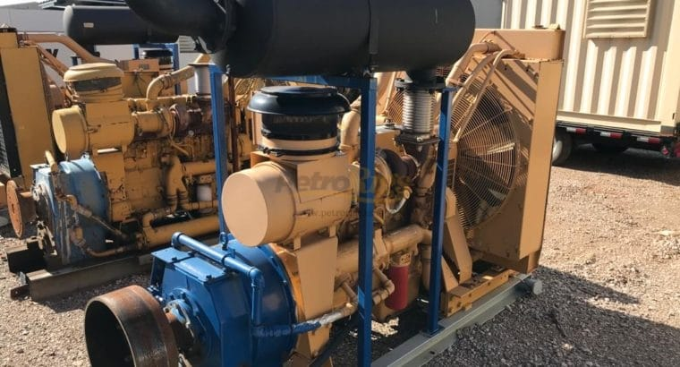 CAT C15 engines
