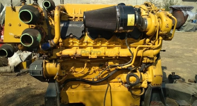 CAT C32 Marine Engines