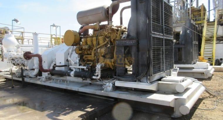 HHF 1000 Mud Pump Packages