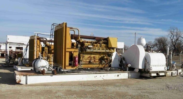 Gardner Denver PZ8 Pump Packages