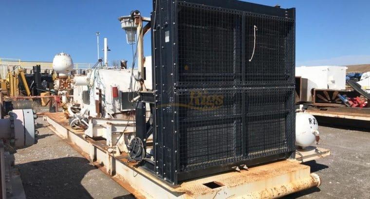 Emsco FB1300 Mud Pumps Package