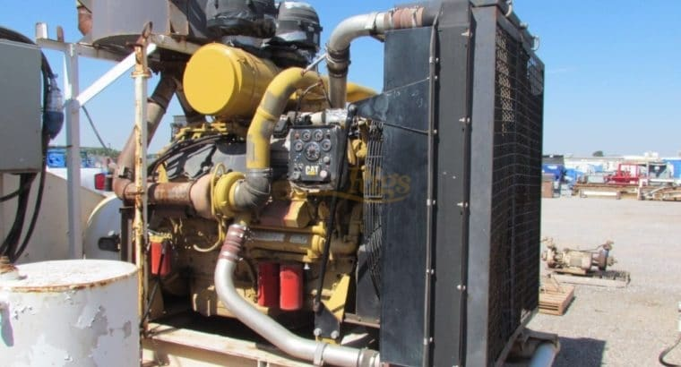 F-1000 Direct Drive Mud Pumps